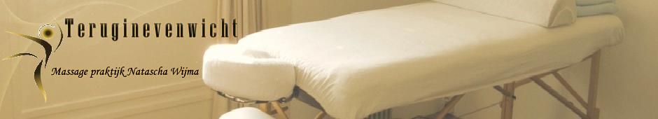 Massage Praktijk Natascha Wijma